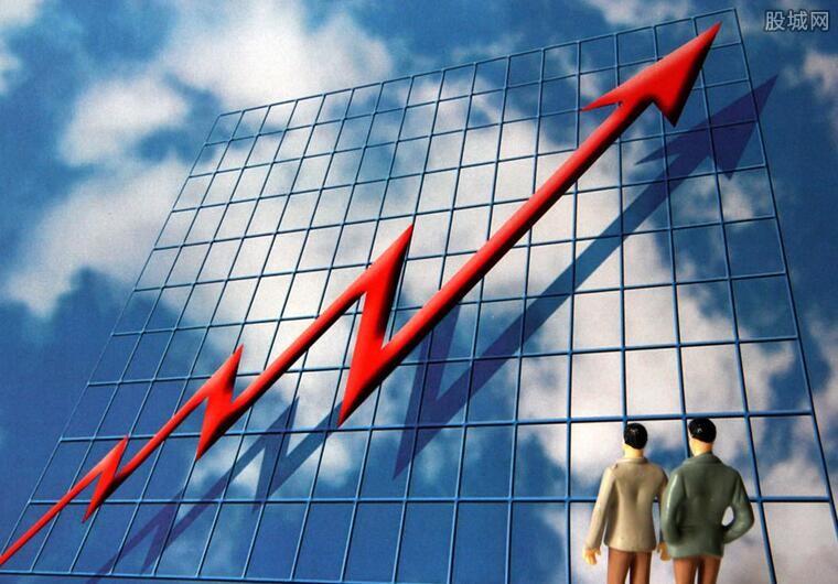 贵州经济增速第一