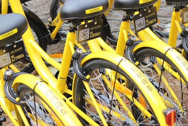 北京清理废弃单车 北京共享单车哪个好用?