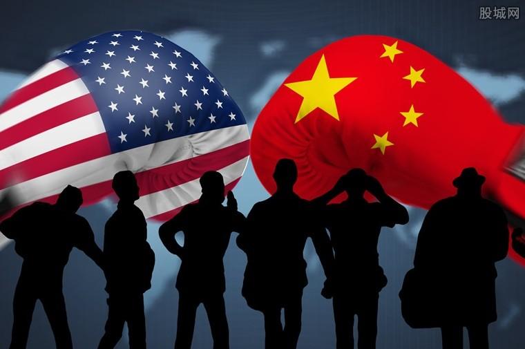 中美贸易之争