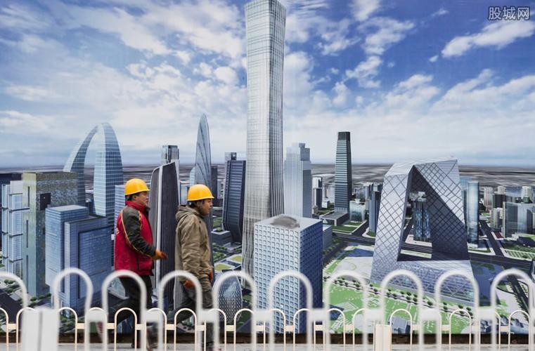 最具发展潜力的城市