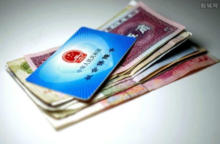 企业退休人员好消息 养老金每月增加了210元