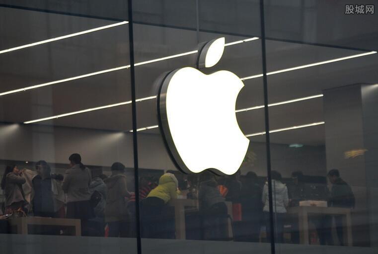 苹果将推出新电脑