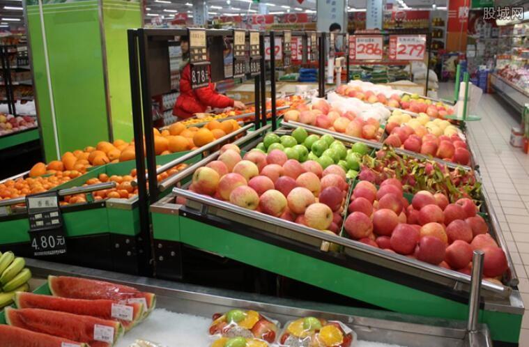 水果价格暴涨的背后