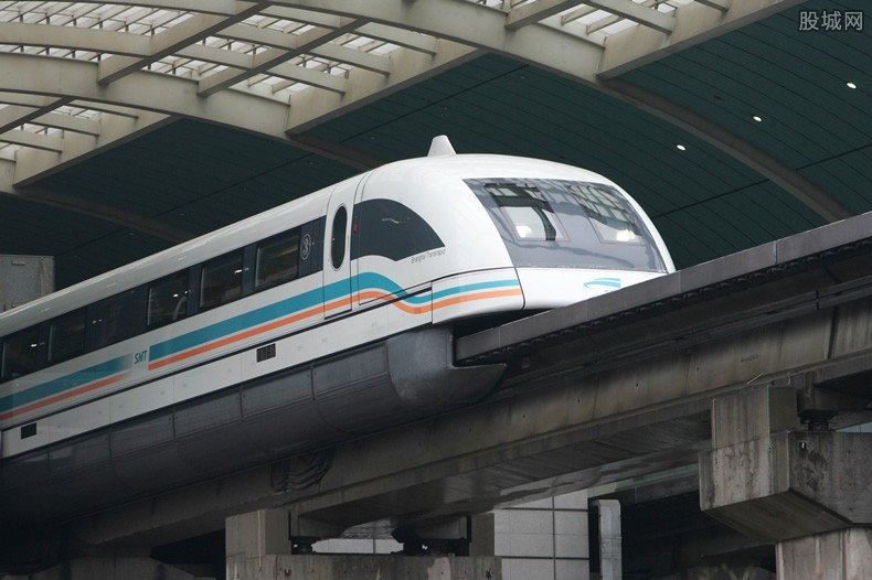 高铁将融合5G技术