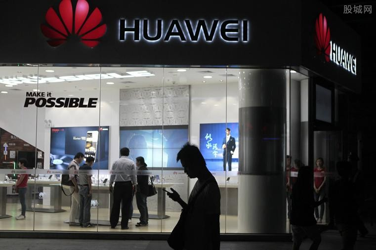 华为5G手机很快上市