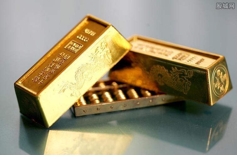 黄金价格飙升引热议