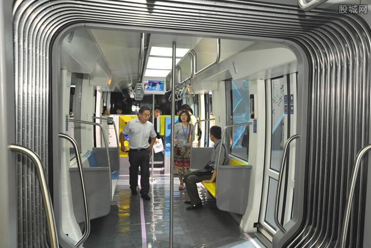 城市地铁最新报告出炉