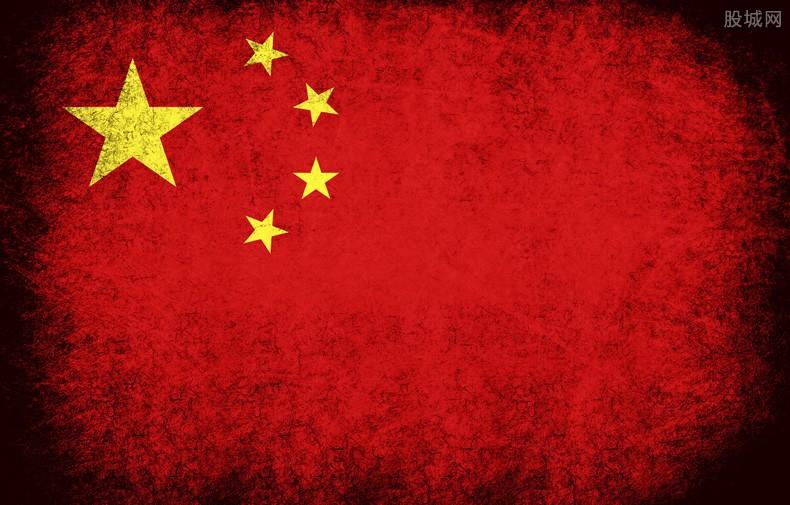 中国经济发展猛