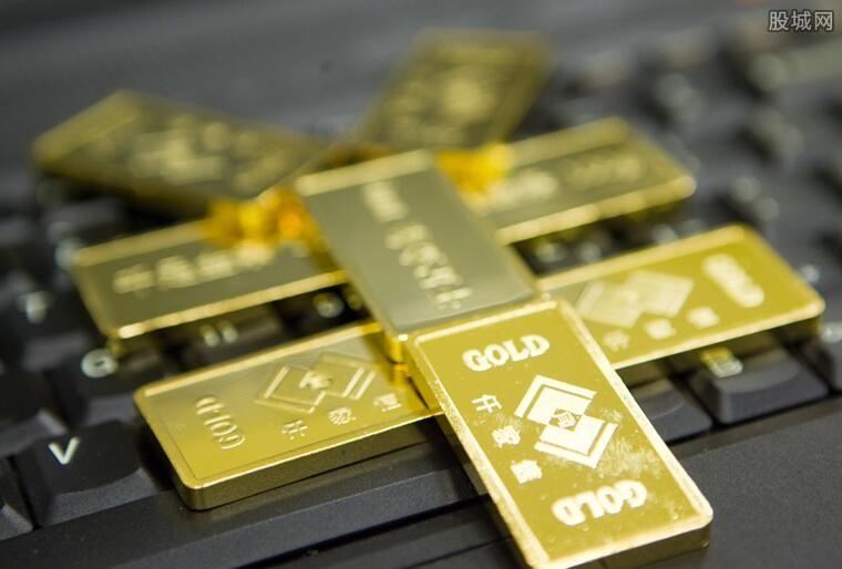 中国在美黄金有多少 为什么要存黄金在美国?