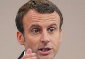 马克龙反对华为禁令 法国总统马克龙支持华为反对美国