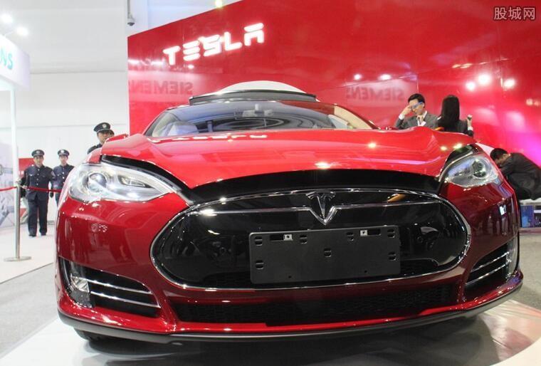 特斯拉电动车续航里程将增加