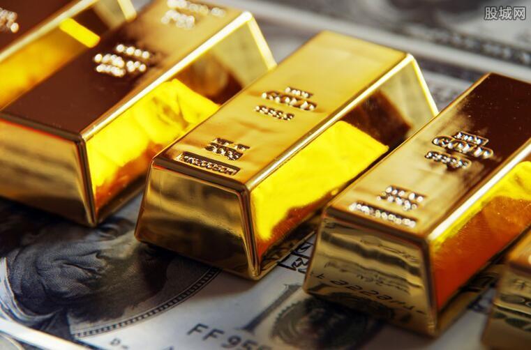 各国黄金为什么放在美国