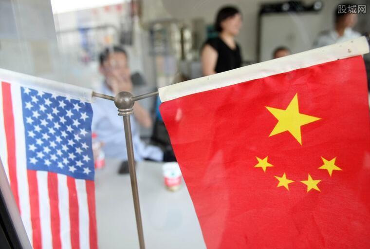 中美贸易战停火了吗