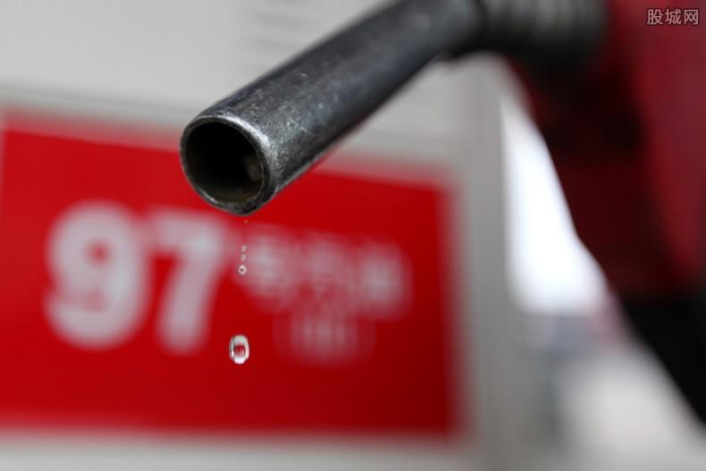 油价或下跌