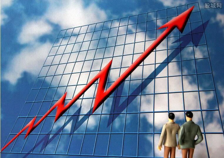 中国经济发展很快