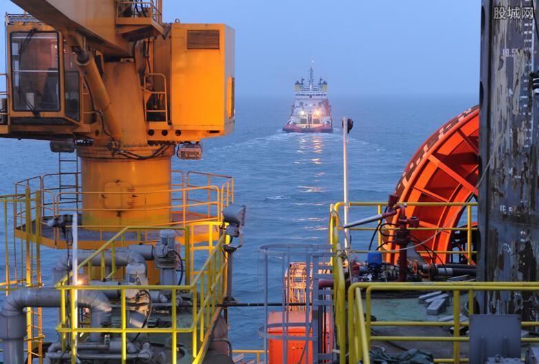 伊朗石油贸易
