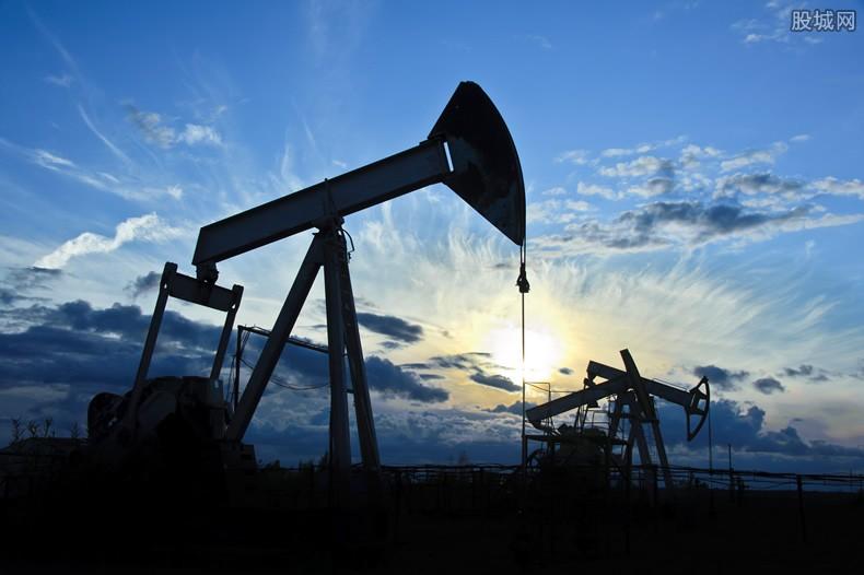 制裁伊朗石油