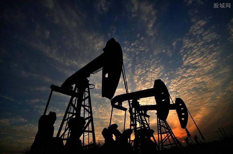 美国制裁伊朗石油出口