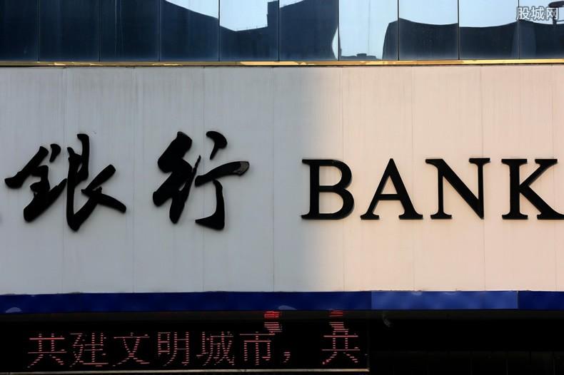 国内倒闭的银行