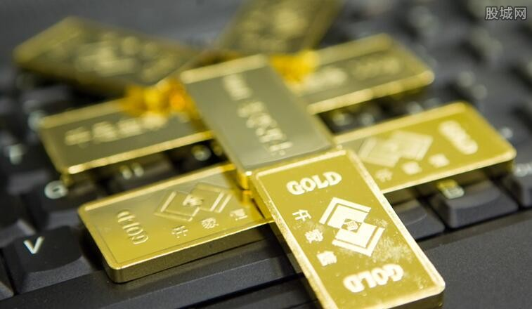 黄金储量最新消息