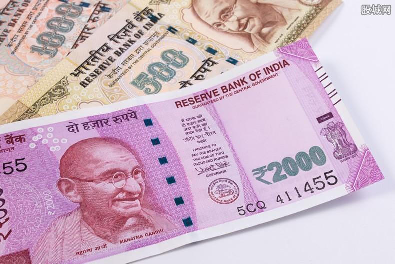 印度经济现状