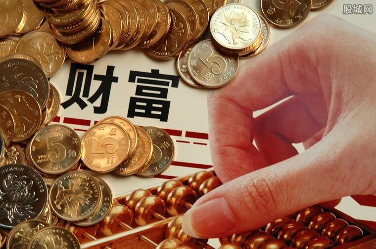中国大陆亿元家庭有多少户