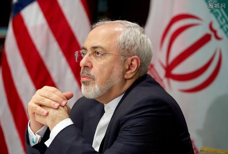 美国制裁伊朗原因曝光