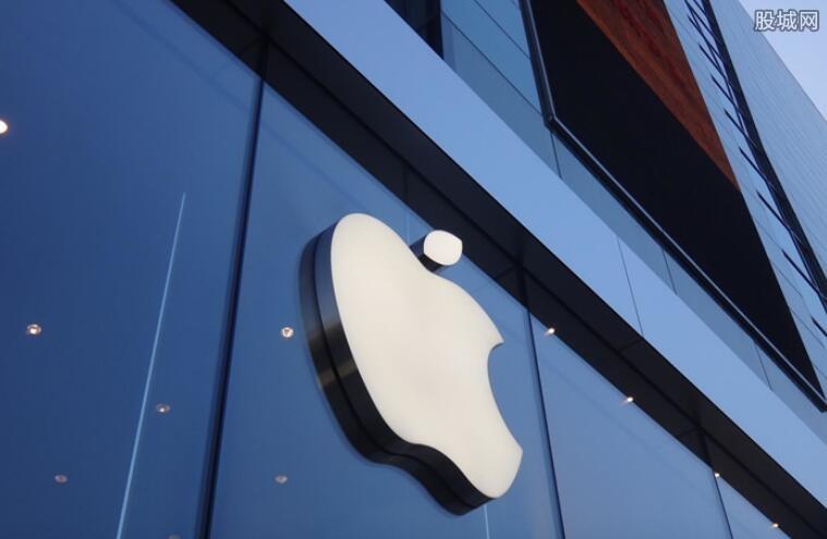 苹果CEO库克资料