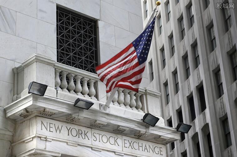 美国经济崩溃