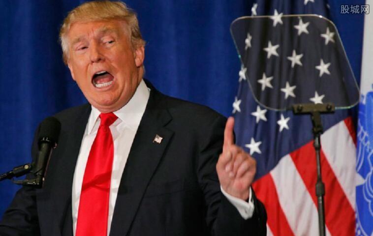 特朗普抨击越南 炮轰越南发展靠占美国便宜