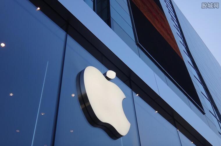 苹果为什么转到中国生产