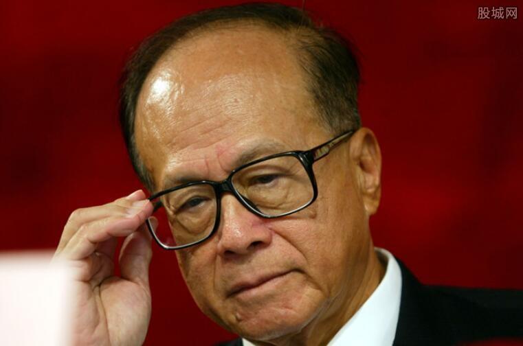 香港人评价李嘉诚 香港人为什么恨李嘉诚?