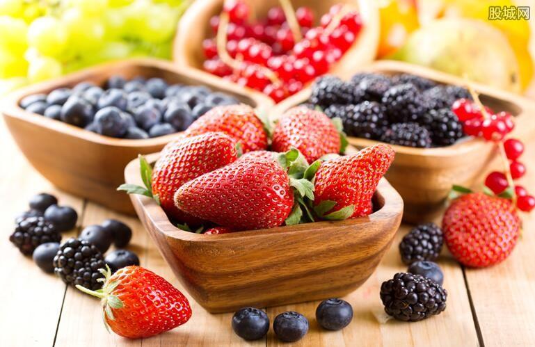 水果价格高的原因