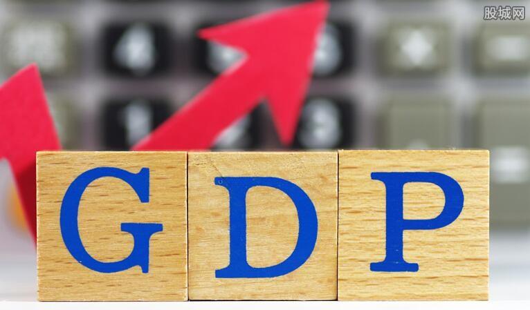 百城GDP最新消息