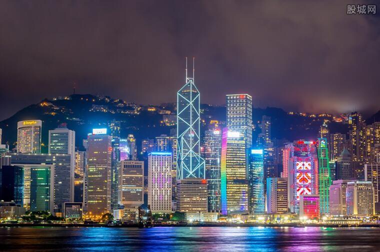 香港经济衰退原因是什么