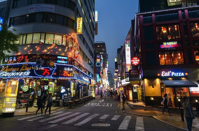 韩创业潮变停业潮,或因店铺过多同行竞争力加大