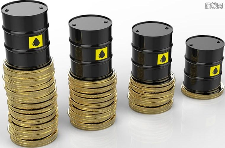 沙特油田遇襲油價大