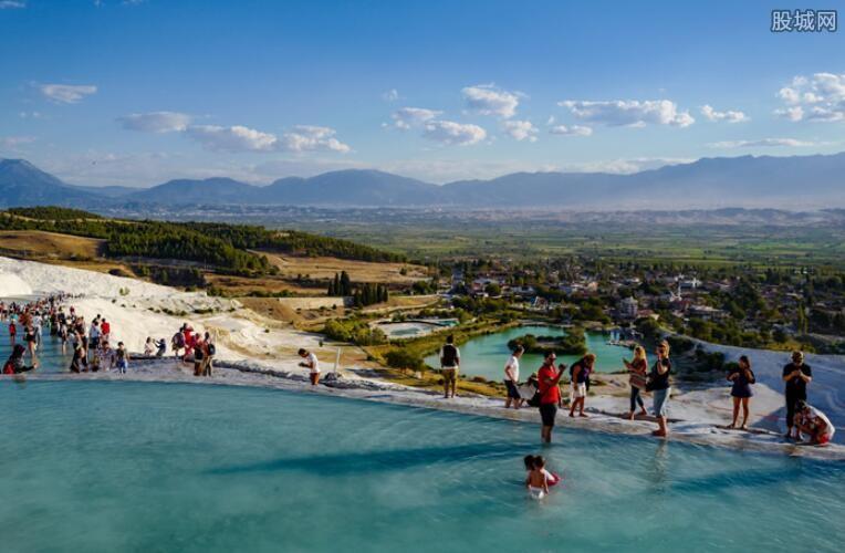 土耳其旅游景点