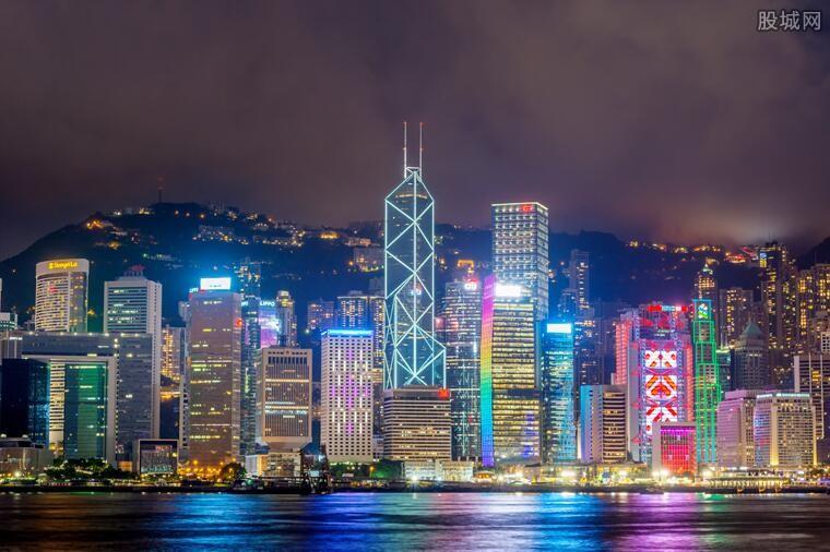 香港经济最新消息