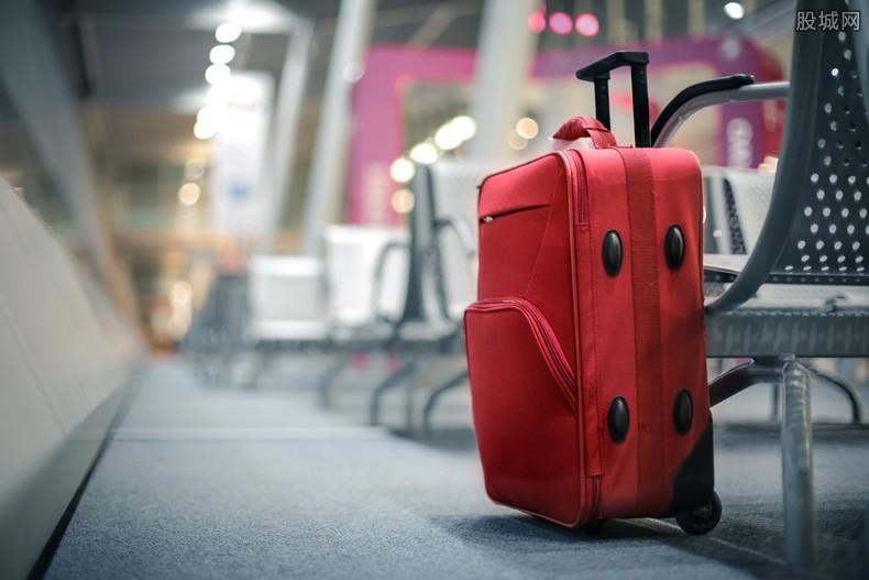 香港旅游市场受影响