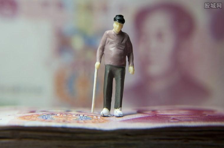 社保退休金如何計算