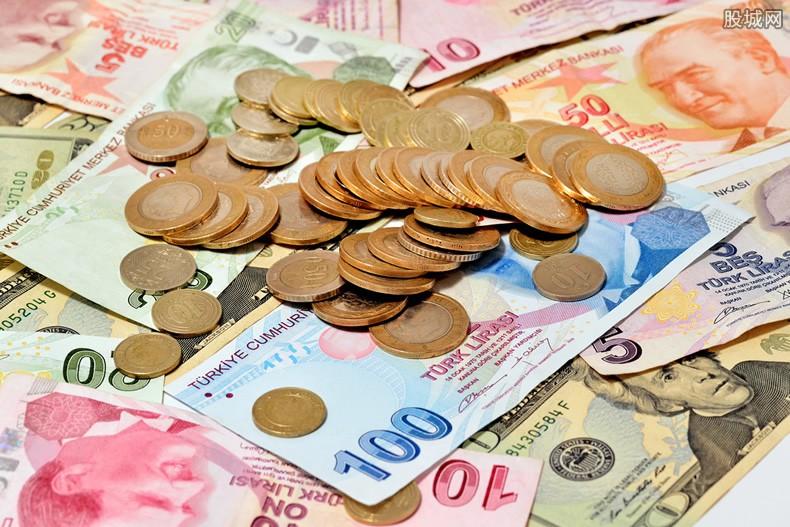 土耳其货币