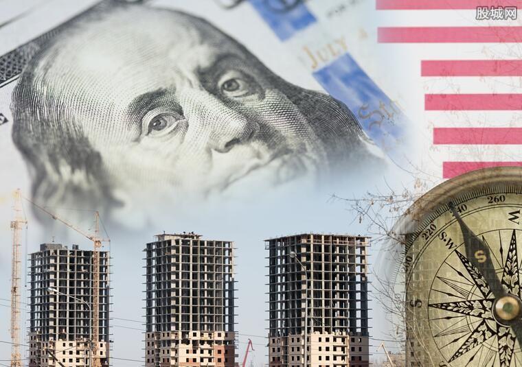 美国经济实力最强