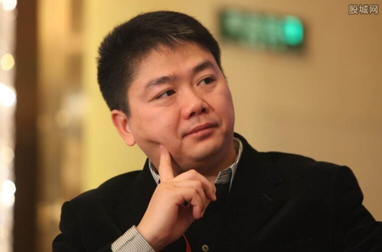 马云评价刘强东 201