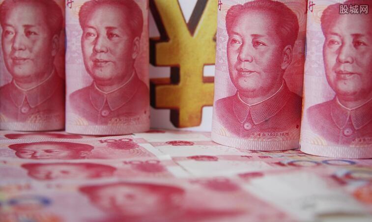 中国人均收入
