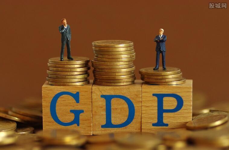 越南GDP出炉