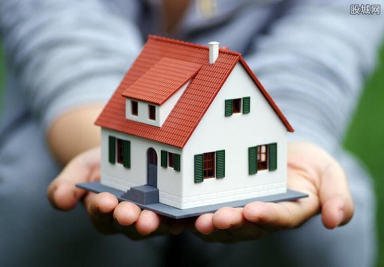 明年房价是涨还是跌