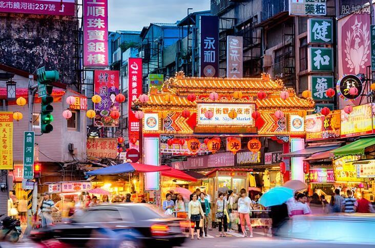 台湾2017gdp_4.23万亿!福建GDP首超台湾!从倒数到前十,福建一路逆袭,燃哭!