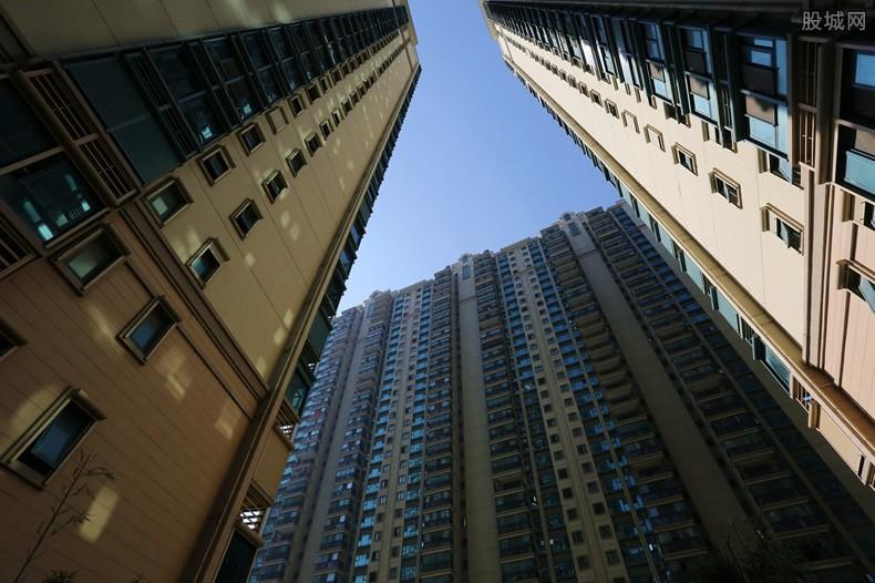 未来县城房价预测