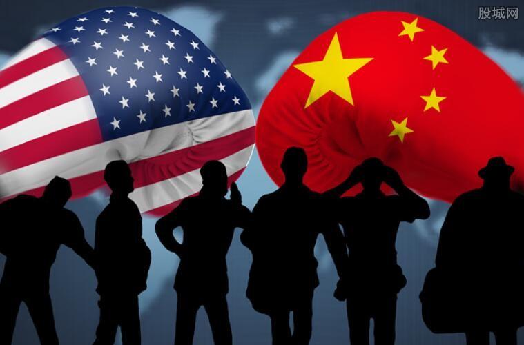 中国和美国经济情况